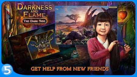 Darkness and Flame 3 (free to play) APK screenshot thumbnail 14