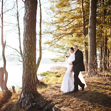 Wedding photographer Leonid Ermolovich (fotoermolovich). Photo of 16.02.2016