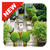 300+ Terrace Garden Ideas