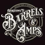 Barrels & Amps