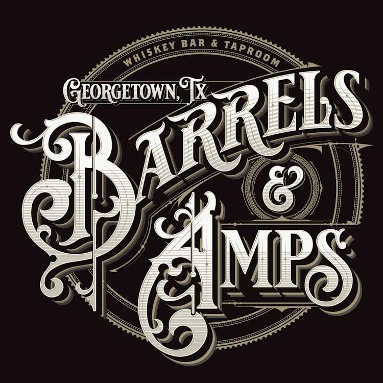 Logo for Barrels & Amps