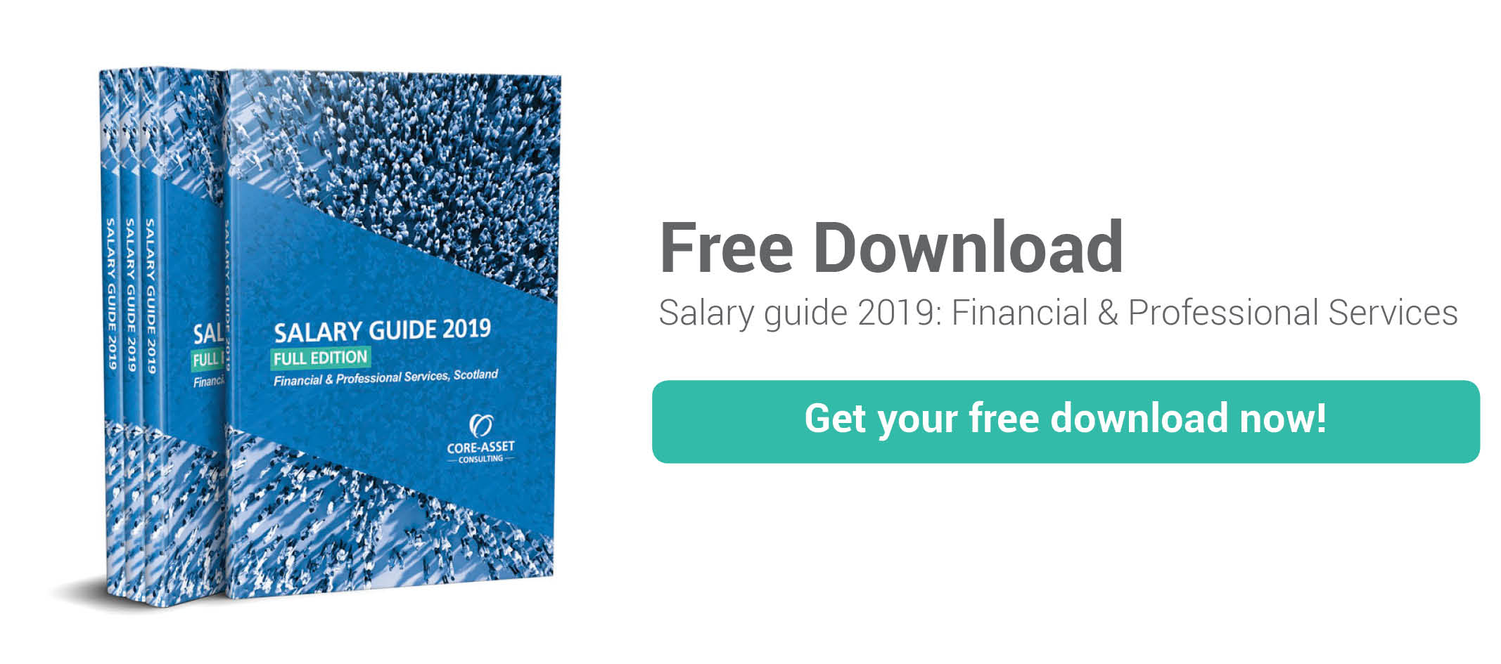 Download our Salary Guide 2019