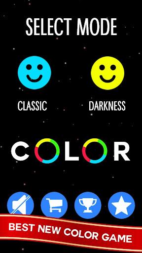 Change Color - Color Switch