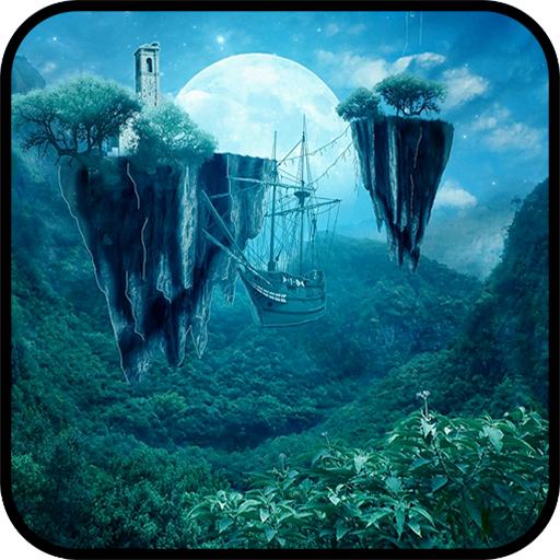 Fantasy Adventure Wallpapers