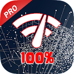 WiFi Signal Strength Meter Pro (no Ads) 1.4 (Paid)
