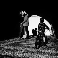 Свадебный фотограф Fabrizio Gresti (fabriziogresti). Фотография от 02.04.2019