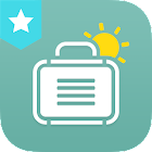 PackPoint travel packing list icon
