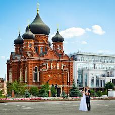 Wedding photographer Tatyana Lisichkina (Lisyk). Photo of 26.04.2013