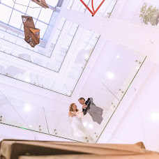 Wedding photographer Kinga Stan (KingaStan1). Photo of 08.09.2017