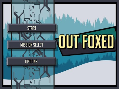 Out Foxed: Operation Stealth- screenshot thumbnail