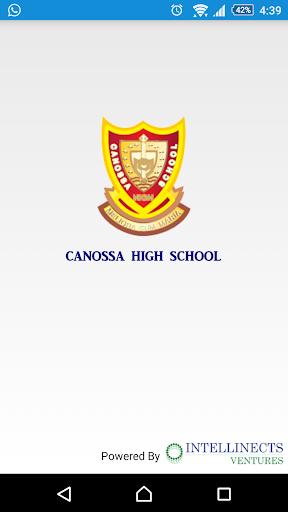 Canossa High School Mahim