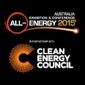 All-Energy Australia icon