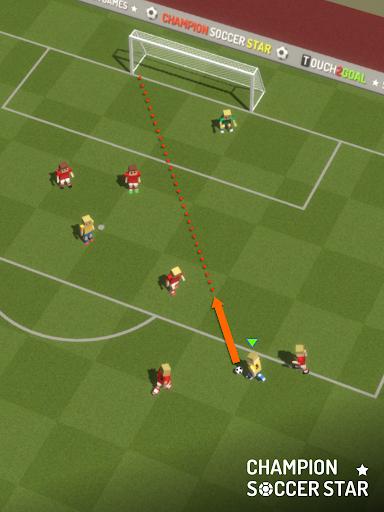 Champion Soccer Star 0.37 screenshots 2