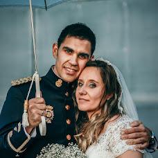Fotógrafo de bodas Angel Alonso garcía (aba72). Foto del 11.09.2018
