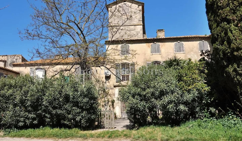 Terrain Arles