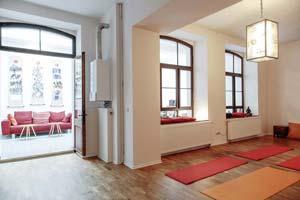 Ausbildung Entspannungstrainer in Köln
