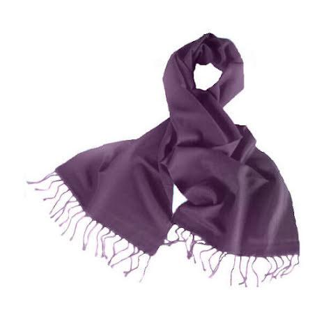 Super Soft Scarf Purple