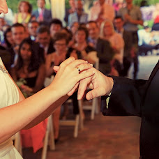 Wedding photographer David Hernández mejías (chemaydavinci). Photo of 30.06.2015