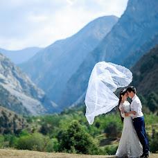 Wedding photographer Nurbek Akhunbaev (Onlineprofi). Photo of 18.09.2017