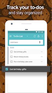 Out of Milk – Grocery Shopping List v8.12.3_923 [Pro] 5