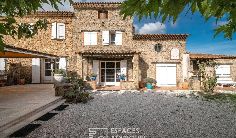 Maison La Motte