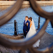 Wedding photographer Rigina Ross (riginaross). Photo of 08.12.2018