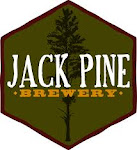 Logo for Jack Pine Brewery