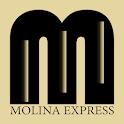 Molina Express - Entregador icon