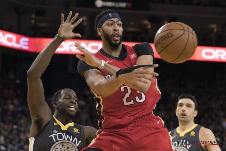 🎥 Anthony Davis doet Phoenix in het zand bijten en Clippers verliezen van nummer 4 uit het oosten