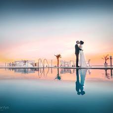 Wedding photographer Valentin Porokhnyak (StylePhoto). Photo of 23.11.2016
