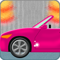 car wash games icon