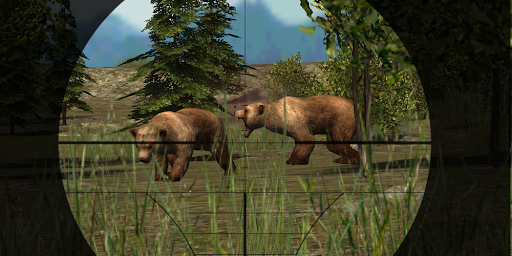Bear Hunter Simulator 2015
