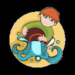 Daily Horoscope - Aquarius Icon