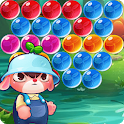 Bubble Delicious World - A taste must try icon