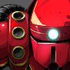 애프터 워 – 방치형 로봇 RPG 대표 아이콘 :: 게볼루션