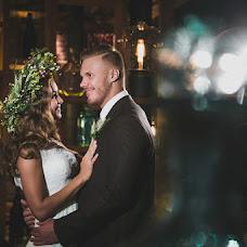 Wedding photographer Anastasiya Kamenschikova (Temptana). Photo of 21.03.2017