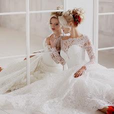 Wedding photographer Anastasiya Tur (nastasia1840). Photo of 13.01.2016