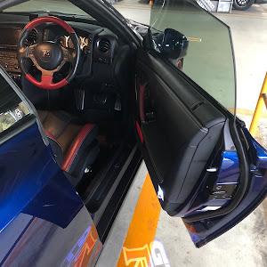 NISSAN GT-R R35のカスタム事例画像 R35yamasanさんの2021年01月17日12:56の投稿