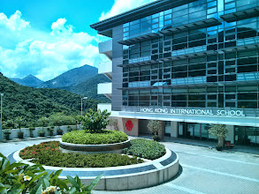 Photo: Hong Kong International School (HKIS)