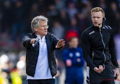 """Bölöni is realistisch: """"wij zijn nog niet klaar voor de competitiestart"""""""