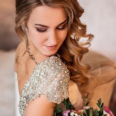 Wedding photographer Anastasiya Golovko (natikaphoto). Photo of 26.09.2017