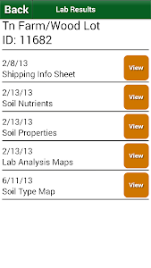 Soil Test Pro screenshot 5