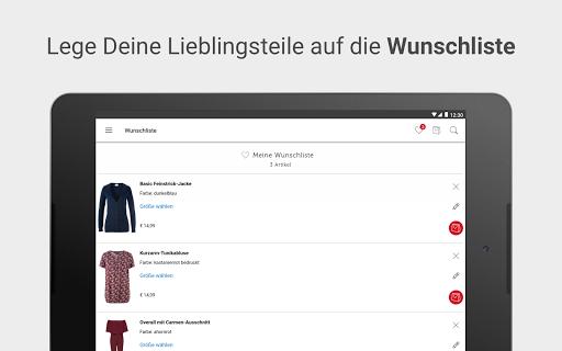 bonprix – shopping, fashion & more  screenshots 13