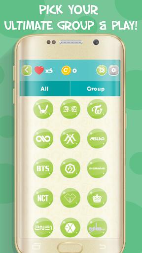 Kpop Trash 1.0.0 screenshots 25