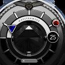 Black Diamond Watch Face