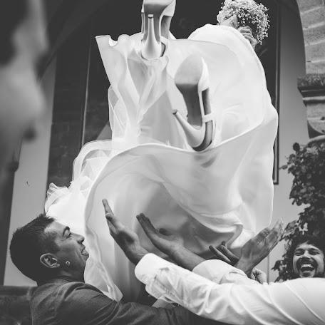 Wedding photographer Eleonora Racca (elladephoto). Photo of 28.11.2017