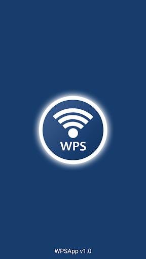 WPSApp screenshot 1