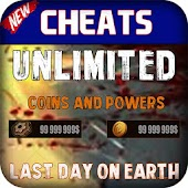 Coins and points of Last Day On Earth Prank!