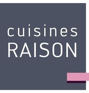Cuisines RAISON partenaire Reconversion en franchise.com