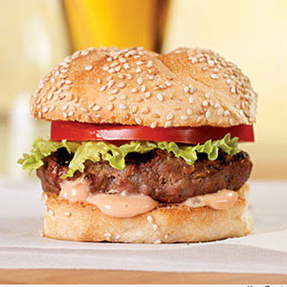 Classic Hamburger Recipe